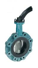 Трубопроводная арматура - дисковые затворы, обратные клапана, шиберные задвижки